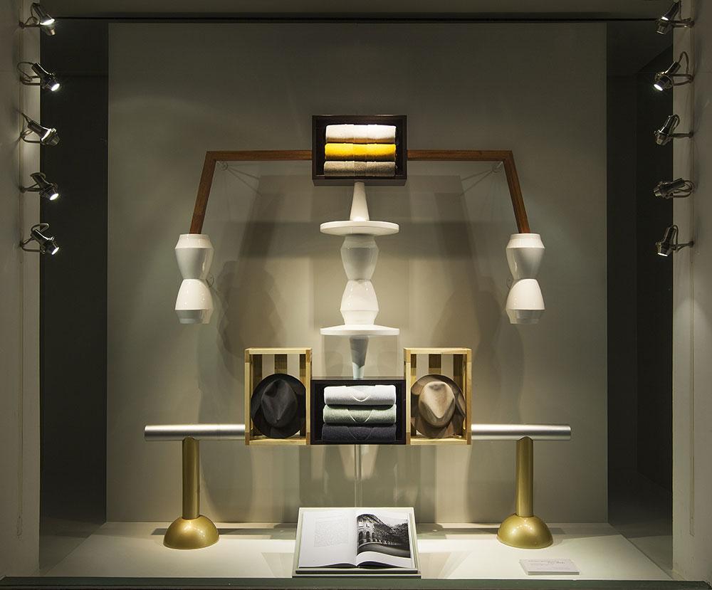 Hermès New York By Fotis Evans