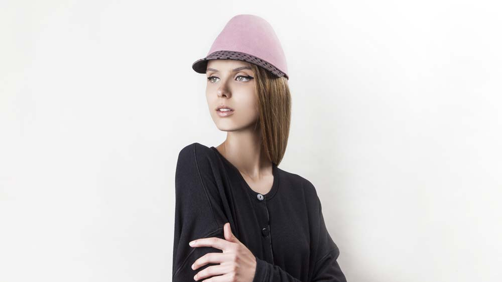 blanc hats
