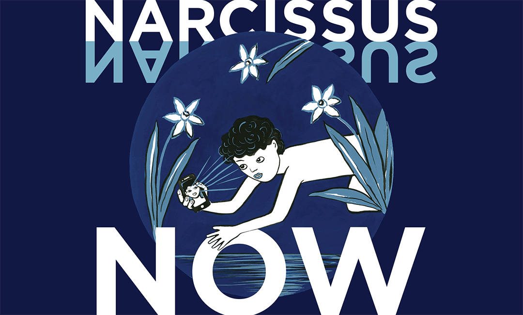 narcissus now the myth reimagined the greek foundation