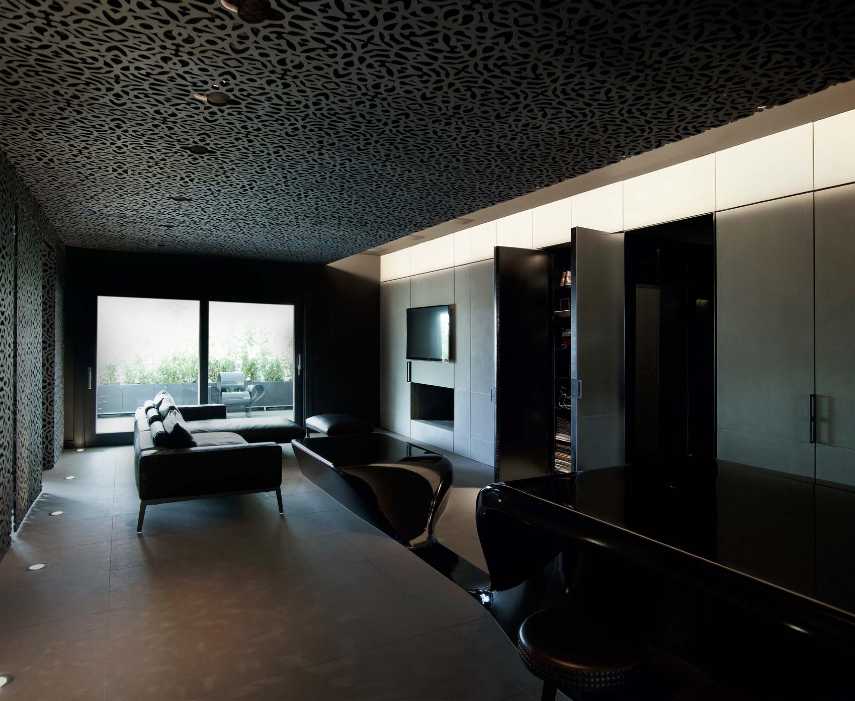 Hom M E By Omniview And K Studio The Greek Foundation