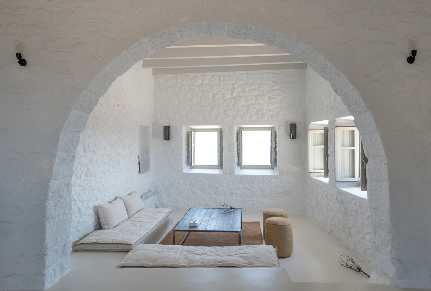 Sterna Nisyros Residence The Greek Foundation