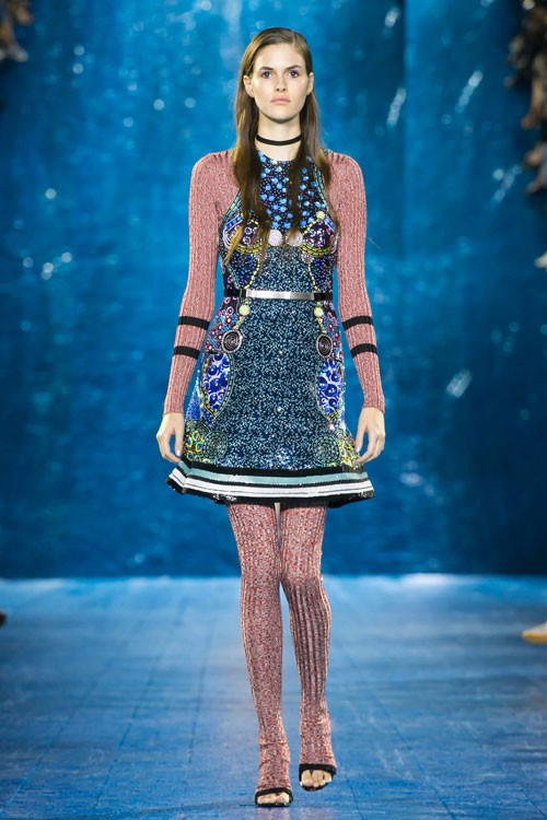 Mary Katrantzou Spring Summer 2016 Collection The Greek
