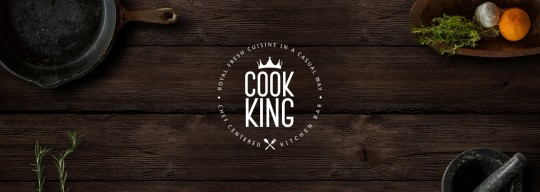 Cookking  casual dining by Pecora nera design studio