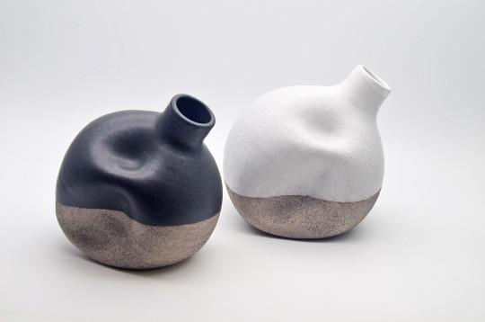 Ea Ceramics handcrafted in Crete