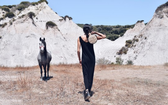 Meraki premium leather bags made with heart and soul