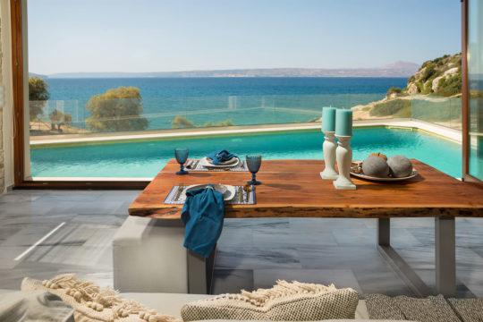Almy Luxury Villa