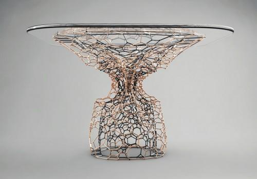 Cellular Table - Onur Ozkaya