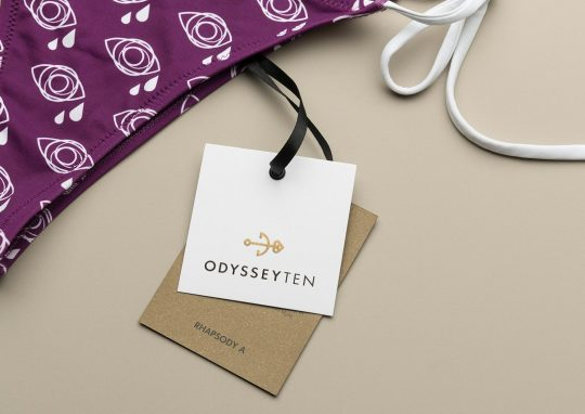 OdysseyTen inspired by Homer's epic poem