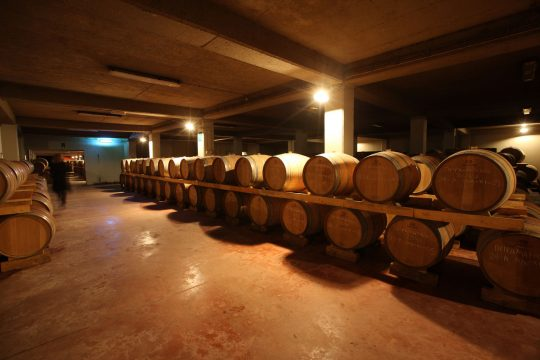 Boutari Winery: one of the top six wineries in the world