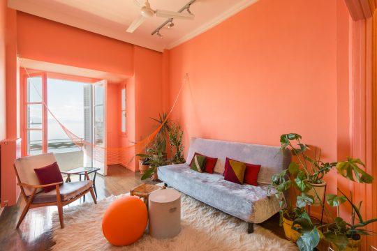 Waterfront Nikis Apartment by Stamatios Giannikis