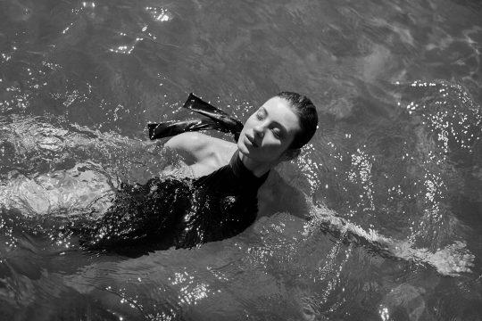 """Idylle"" Cynāne Summer '20 Collection"
