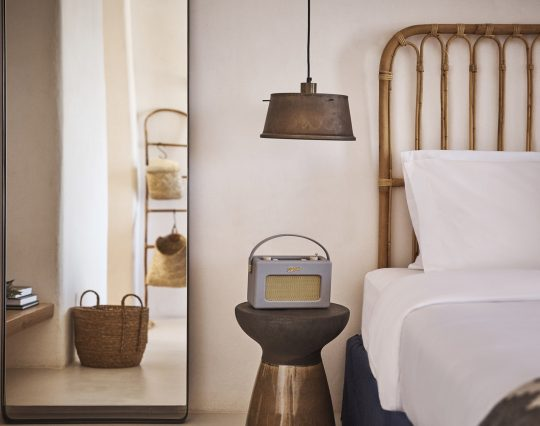 The Wild Hotel by Interni in Mykonos island