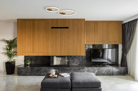 Apartments block in Thessaloniki by Taka + Partners