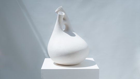 Maru Meleniou ceramic art & design lab