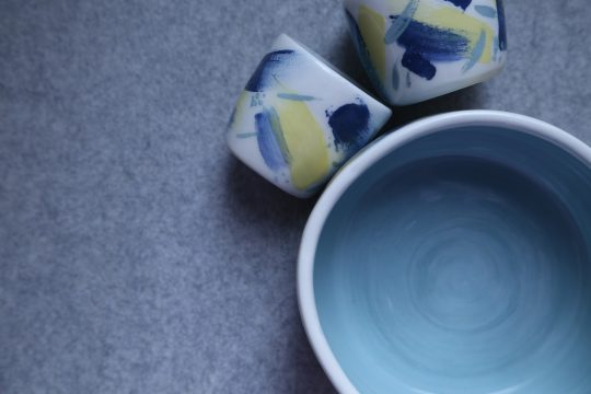 Herō Ceramics by Iro Leventi