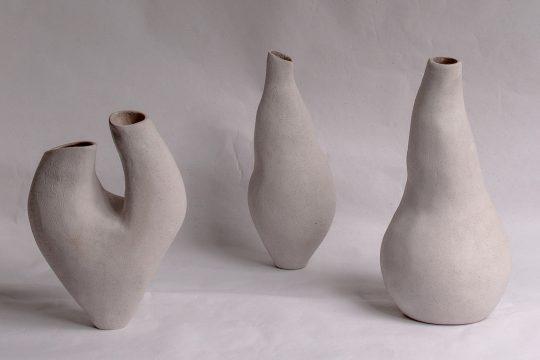 Calma ceramics by Maria Alexiou
