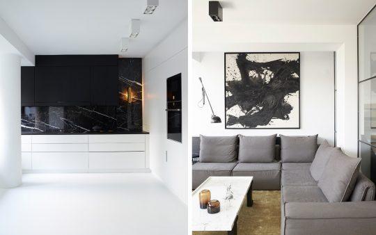 EX Residence by Studio Bonarchi