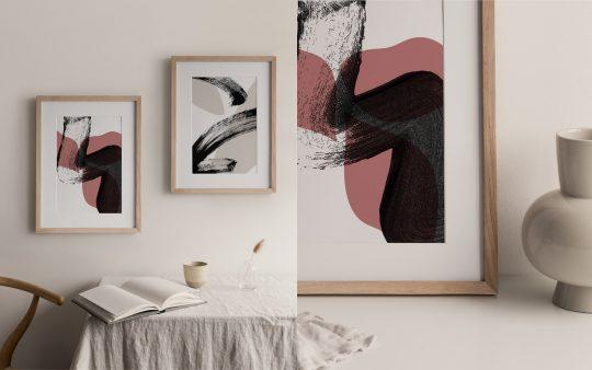 Daphne Cavadias visual artist and designer based in Athens