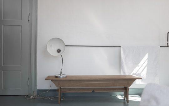 Lesvos Bench by Koukos de Lab
