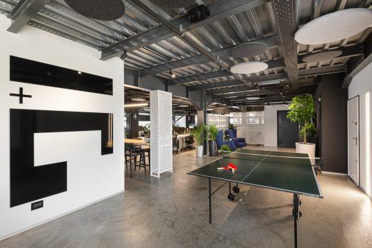 TAKA+PARTNERS new HQ in Thessaloniki
