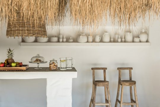 Verina Hotels in Sifnos island